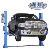 Twin Busch � BASIC-Line Lift 9200 lbs. TW 242E Automatic-Unlock.