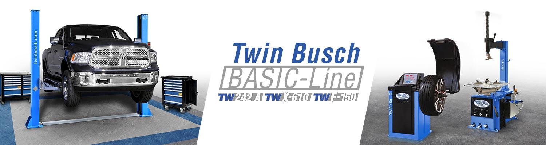 basic line es