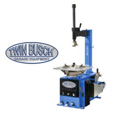 Twin Busch ® Tire changer - BASIC-Line