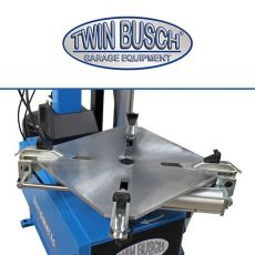 Twin Busch ® Tire Changer - Automatic