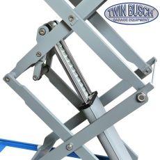 Twin Busch ® Double Scissors Lift - 6600 lbs.