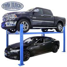 Twin Busch ® 4 post lift -  Park lift