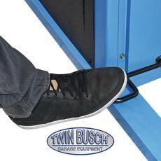 Twin Busch ® Truck Wheel Balancer