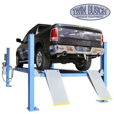 Twin Busch ® 4 post lift - 9920 lbs.
