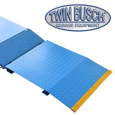 Set of 4 Ramps for the TW S3-19