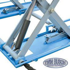 Midrise Scissors Lift - 6600 lbs
