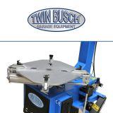 Twin Busch ® SEMI AUTOM. tire changer