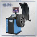 Twin Busch ® Wheel Balancer automatic - TW F-90
