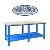 Profi Workbench 78.74 in. - TW 8057