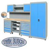 Prof Workshop Tool cabinet TW WB028