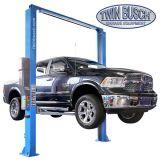 Twin Busch ® Elevador 2 columnas sin base - Profi Line