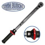 Torque Wrench 1 / 2 inch 40 – 200 Nm