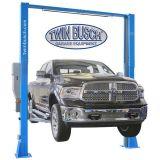 Twin Busch ® Clear floor HEAVY-Line Lift 11000 lbs.
